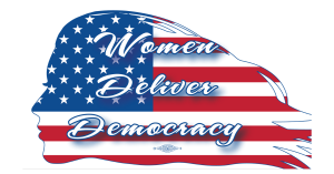 Women Deliver Democracy Awards